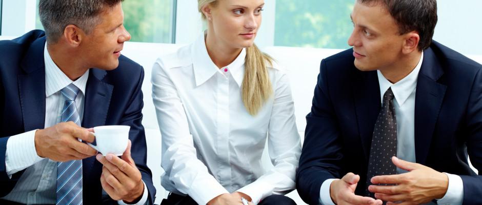 Способствуем развитию бизнеса партнёра путем оказания  услуг